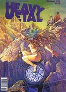 Heavy Metal Vol 2 6