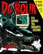 Il Grande Diabolik Vol 1 3