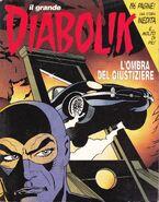 Il Grande Diabolik Vol 1 II 2004