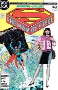 Man of Steel Vol 1 2