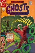 Many Ghosts of Dr. Graves Vol 1 26