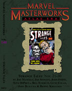 Marvel Masterworks Vol 1 140