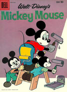 Mickey Mouse Vol 1 72
