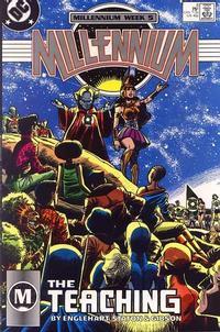 Millennium Vol 1 5