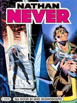 Nathan Never Vol 1 9