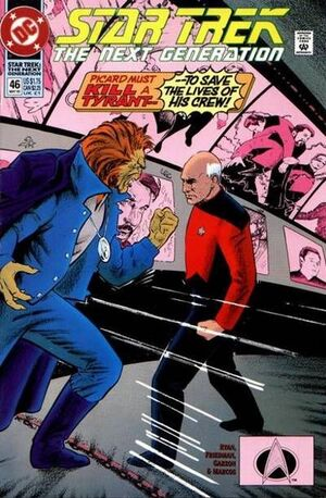 Star Trek The Next Generation Vol 2 46