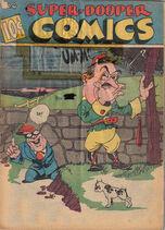 Super-Dooper Comics Vol 1 4