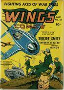Wings Comics Vol 1 17