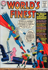 World's Finest Comics Vol 1 142