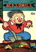Ace Comics Vol 1 111