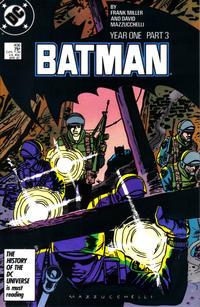 Batman Vol 1 406
