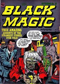 Black Magic Vol 1 16