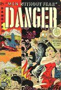 Danger Vol 1 3