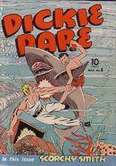 Dickie Dare Vol 1 4