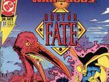 Doctor Fate Vol 2 32