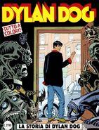 Dylan Dog Vol 1 100