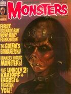 Famous Monsters of Filmland Vol 1 127