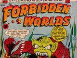 Forbidden Worlds Vol 1 29