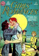 Girls' Romances Vol 1 9