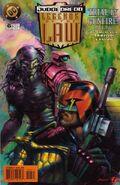 Judge Dredd Legends of the Law Vol 1 6