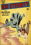Kid Eternity Vol 1 8