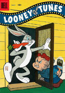 Looney Tunes and Merrie Melodies Comics Vol 1 202