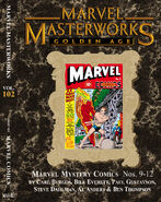 Marvel Masterworks Vol 1 102