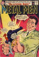 Metal Men Vol 1 7
