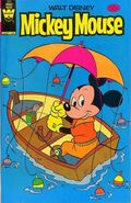 Mickey Mouse Vol 1 211