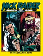 Nick Raider Vol 1 121