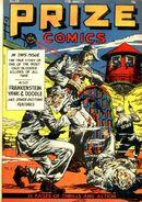 Prize Comics Vol 1 68