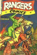 Rangers Comics Vol 1 64