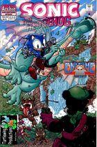 Sonic the Hedgehog Vol 1 49