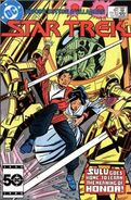 Star Trek (DC) Vol 1 20