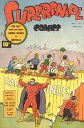Supersnipe Comics Vol 1 16