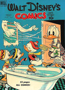 Walt Disney's Comics and Stories Vol 1 113