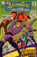 Adventure Comics Vol 1 373