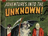 Adventures into the Unknown Vol 1 27