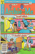 Archie and Me Vol 1 128