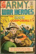 Army War Heroes Vol 1 22