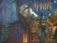 Batman Manbat Vol 1 2