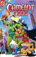 Camelot 3000 Vol 1 2