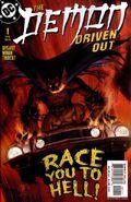 Demon Driven Out Vol 1 1