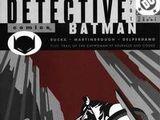 Detective Comics Vol 1 761