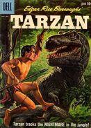 Edgar Rice Burroughs' Tarzan Vol 1 121