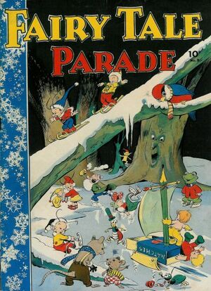Fairy Tale Parade Vol 1 8