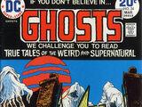 Ghosts Vol 1 24