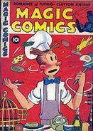 Magic Comics Vol 1 33