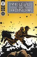 Medal of Honor Vol 1 4