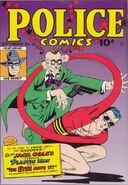 Police Comics Vol 1 22